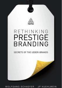 Rethinking Prestige branding cover image