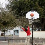 Torlick basketball