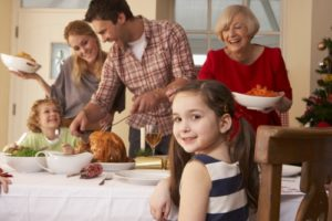 How NOT to Treat Your Mother-in-Law this Thanksgiving