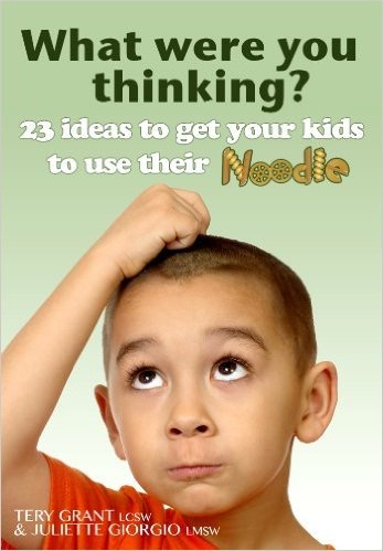 Getting your kids to use their noodle