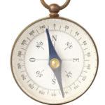 compass Medium - iStockphoto