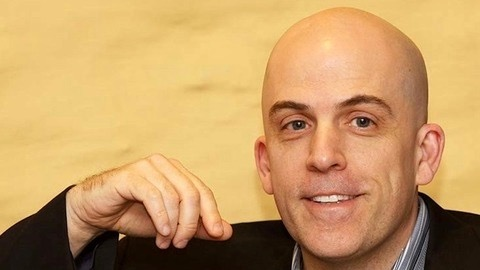 Sales guru and bestselling author Anthony Iannarino on his first lessons on selling