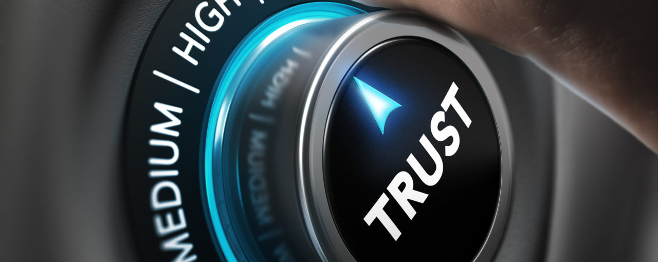 How to Earn Trust on Day One