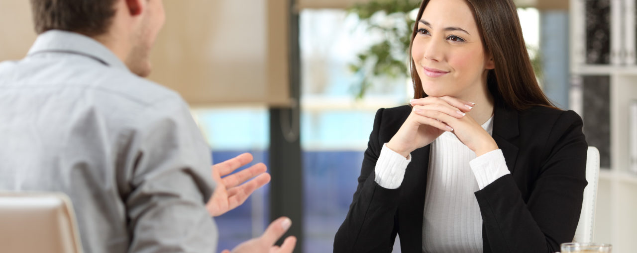 5 Ways Great Salespeople Get Buyers to Tell Their Most Important Stories