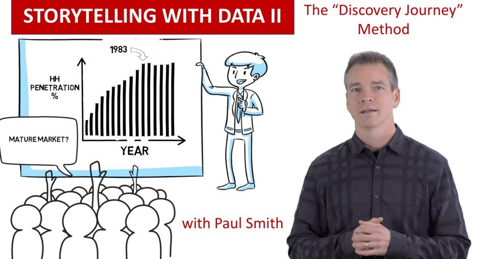 A Leader's Guide to Storytelling with Data