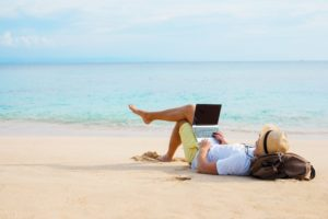 4 Ways to Work Remotely Without Working from Home