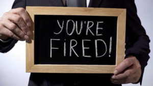 Coaching the Breakup – Helping your Prospect Fire Their Current Supplier to Make Room for You