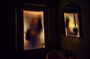 The Night I Lost My Manhood in the Haunted House